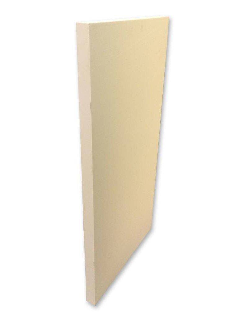 Duna 4lb 24''x48''x2'' Corafoam / Dunaboard U40