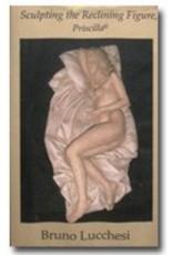 Sculpting Reclining Figure Lucchessi DVD