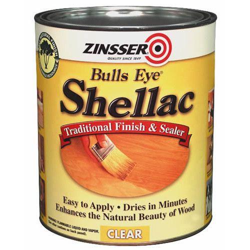 Shellac Clear Gallon