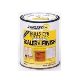 Zinzer Shellac Clear Quart