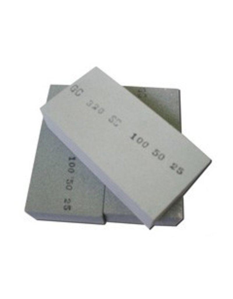 Just Sculpt Silicon Carbide Hand Rubbing Stone Brick 120 Grit