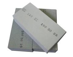 Silicon Carbide Hand Rubbing Stone Brick 220 Grit