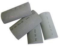 Silicon Carbide Hand Rubbing Stone Halfround 120 Grit
