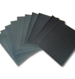 Norton Silicon Carbide Sandpaper 600 Grit
