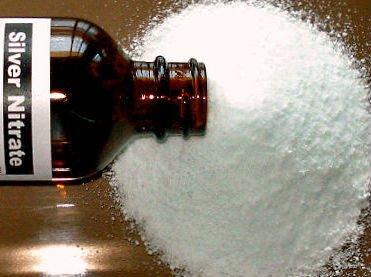 Just Sculpt Silver Nitrate 1/2oz