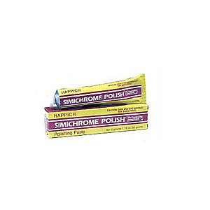 Simichrome Polish 50g Tube