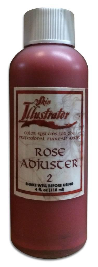 PPI Skin Illustrator 4oz Refill Rose Adjuster #2