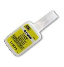 ZAP-A-GAP SLO-ZAP CA Thick Slow 1oz Bottle