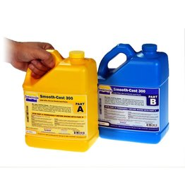 Smooth-On Smooth-Cast 300 2 Gallon Kit