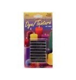 Yaley Enterprises Solid Wax Dye Purple