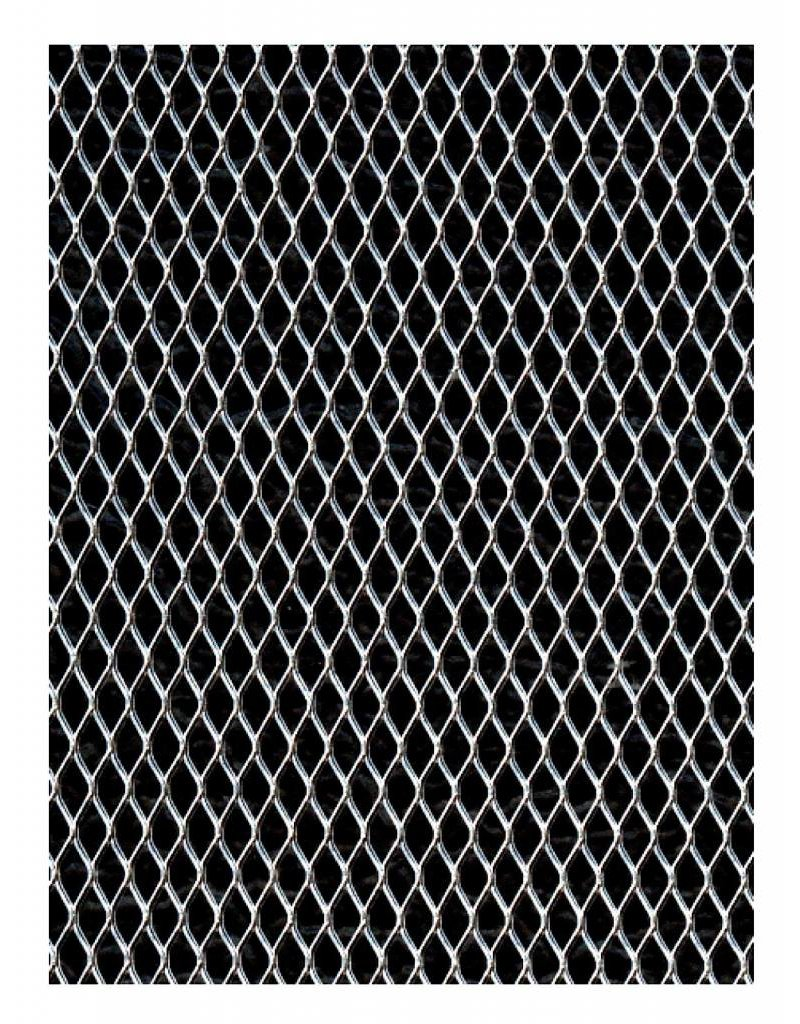 Amaco Sparkle Mesh 16''x20'' 1 Sheet Wireform