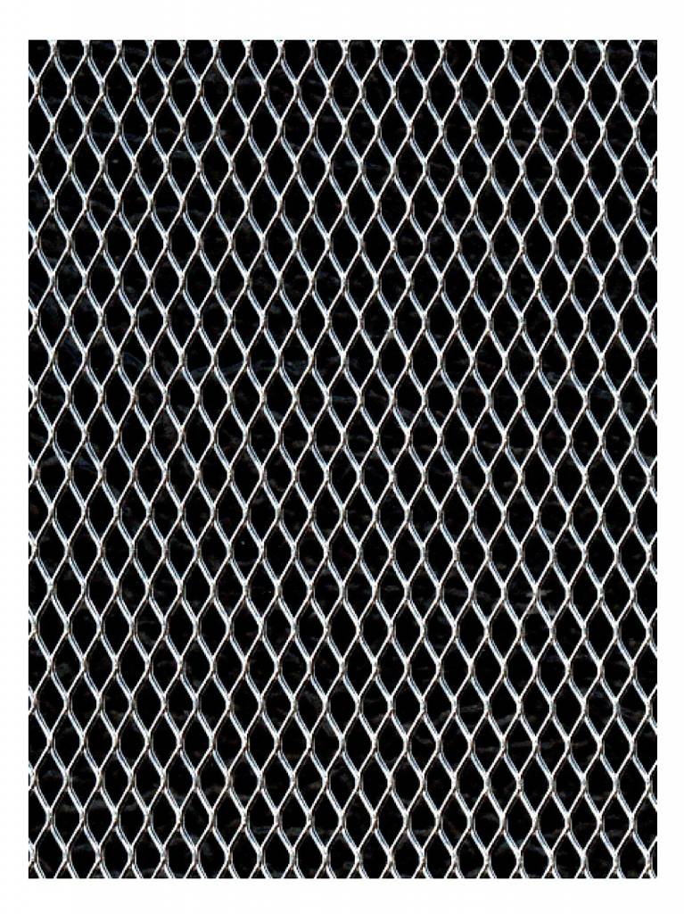 Amaco Sparkle Mesh 16''x20'' 3 Sheets Wireform
