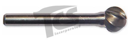 Sphere Aluma Cut Carbide Burr SD-3