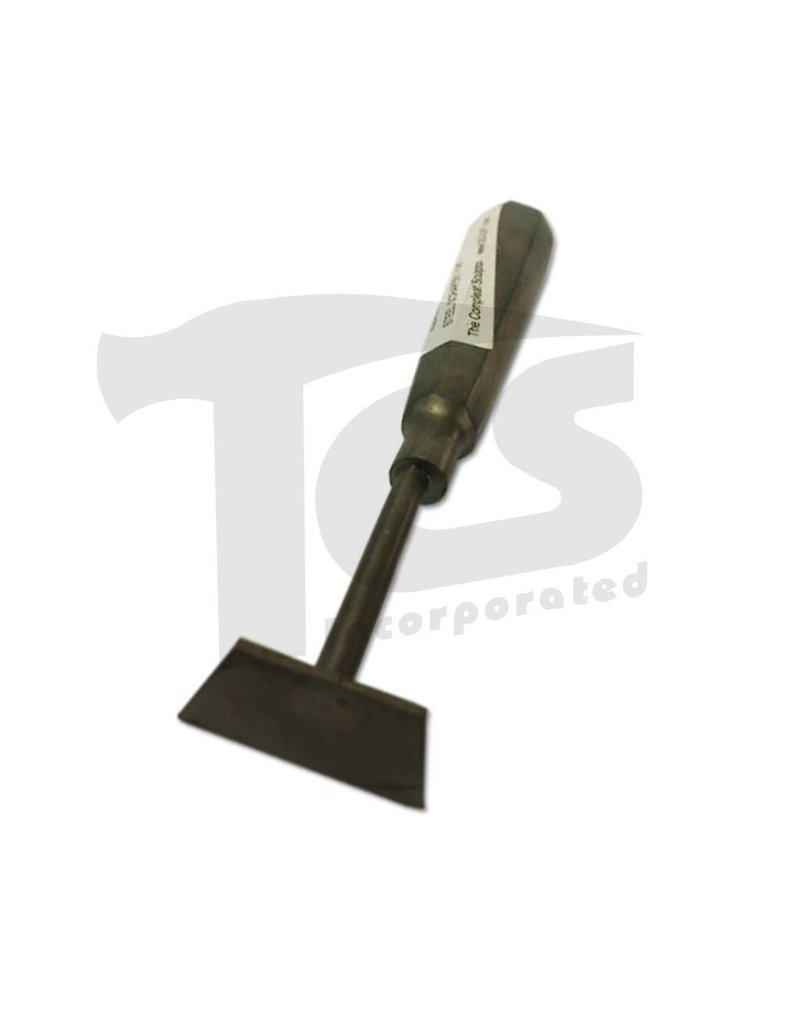 Just Sculpt Stainless Rake 1 1/4in Flat 432842000