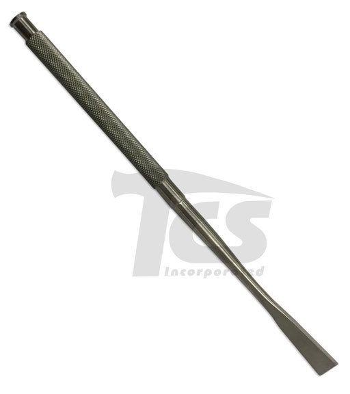 Stainless Steel Bone Chisel