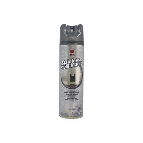 MAGIC Stainless Steel Cleaner 17oz