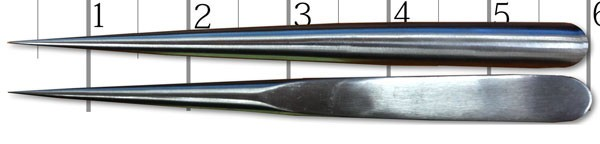 Just Sculpt Stainless Tool #3207