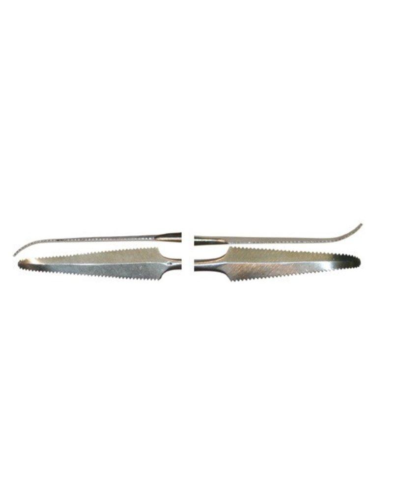Just Sculpt Fox #4 Stainless Tool