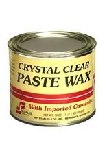 Staples Paste Wax Paste