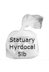 USG Statuary Hydrocal 5lb Box