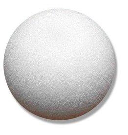 Styrofoam Ball 8''