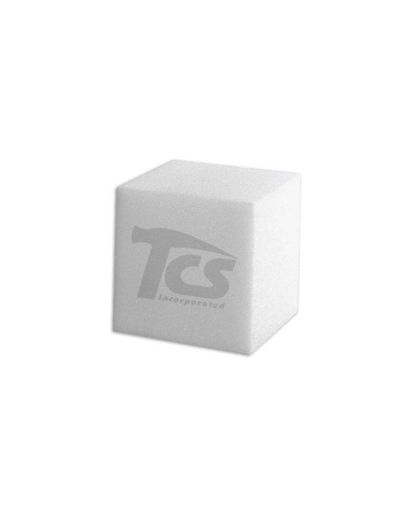 Styrofoam Block 3''x3''x3''