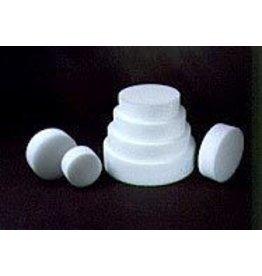 Styrofoam Disk 18''x3''