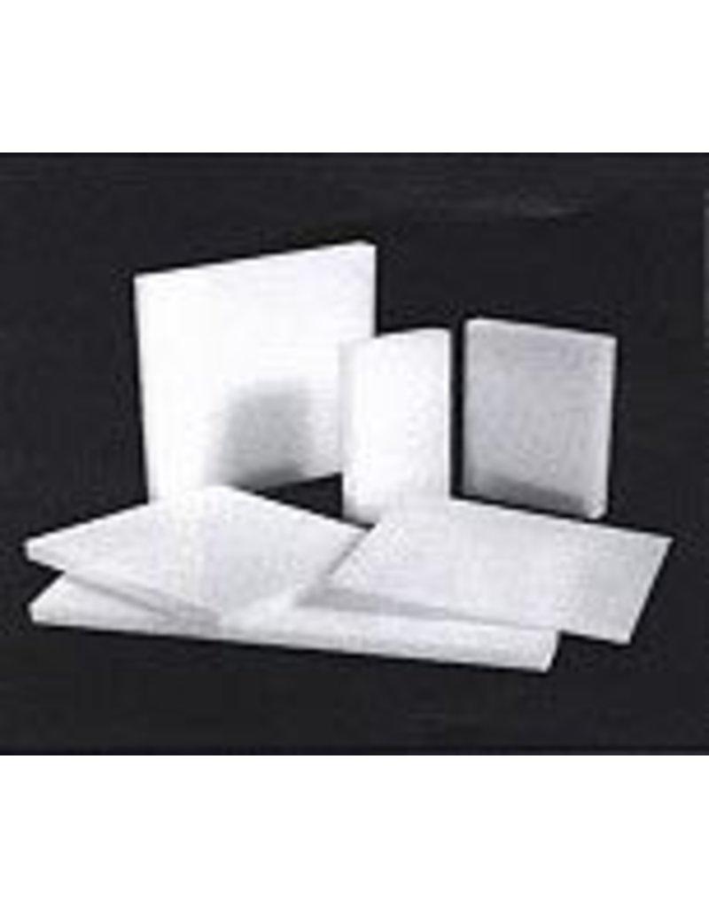 Styrofoam Sheet 108''x24''x2''