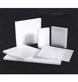 Styrofoam Sheet 108''x24''x4''