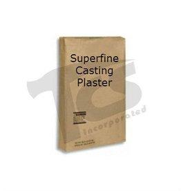 USG Superfine Casting Plaster 50lb Bag