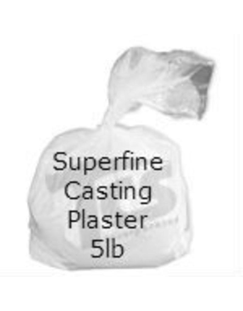 USG Superfine Casting Plaster 5lb Box