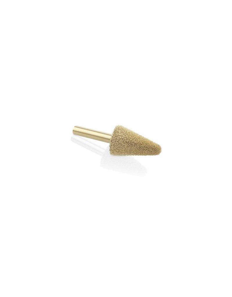 Kutzall Taper Gold SSG 3/4''D x 1 3/8''L x 1/4'' Shank