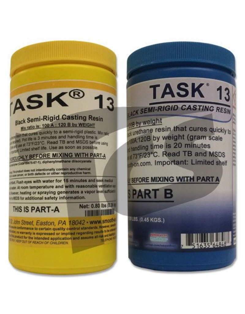 Smooth-On TASK 13 Trial Kit