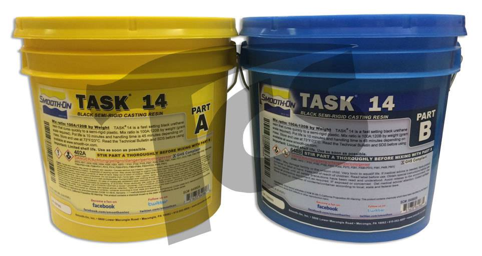 Smooth-On TASK 14 2 Gallon Kit