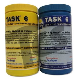 Smooth-On TASK 6 Trial Kit