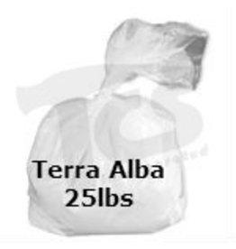 USG Terra Alba 25lb Box