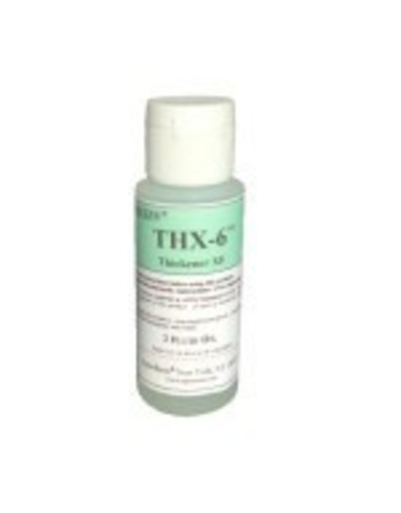 Aquaresin THX-6 Thickener 2oz Aqua-Resin