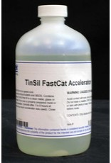 Polytek TinSil FastCat Pint
