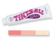 Tintsall Tints-All Bulletin Red #16