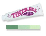 Tintsall Tints-All Light Green #22