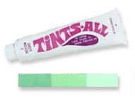 Tintsall Tints-All Medium Green #23
