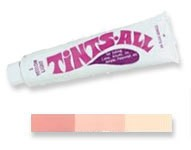 Tintsall Tints-All New Rose #17