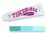 Tintsall Tints-All Sea Blue Green #26