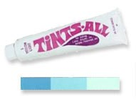 Tintsall Tints-All Ultra Marine Blue #27