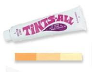 Tintsall Tints-All Yellow Ochre #4