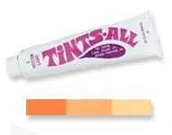 Tintsall Tints-All Yellow Orange #3