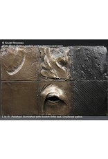 Sculpt Nouveau Traditional Slate Black Patina 8oz