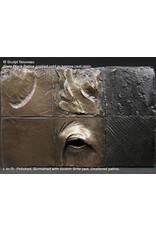 Sculpt Nouveau Traditional Slate Black Patina Gallon