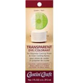 ETI Translucent Pigment Green 1oz