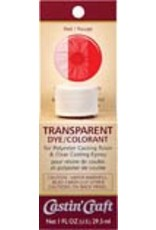 ETI Translucent Pigment Red 1oz